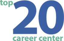 Top 20 career center
