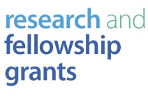 Research and fellowship grants