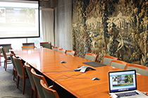 Conferences / Meeting Rooms