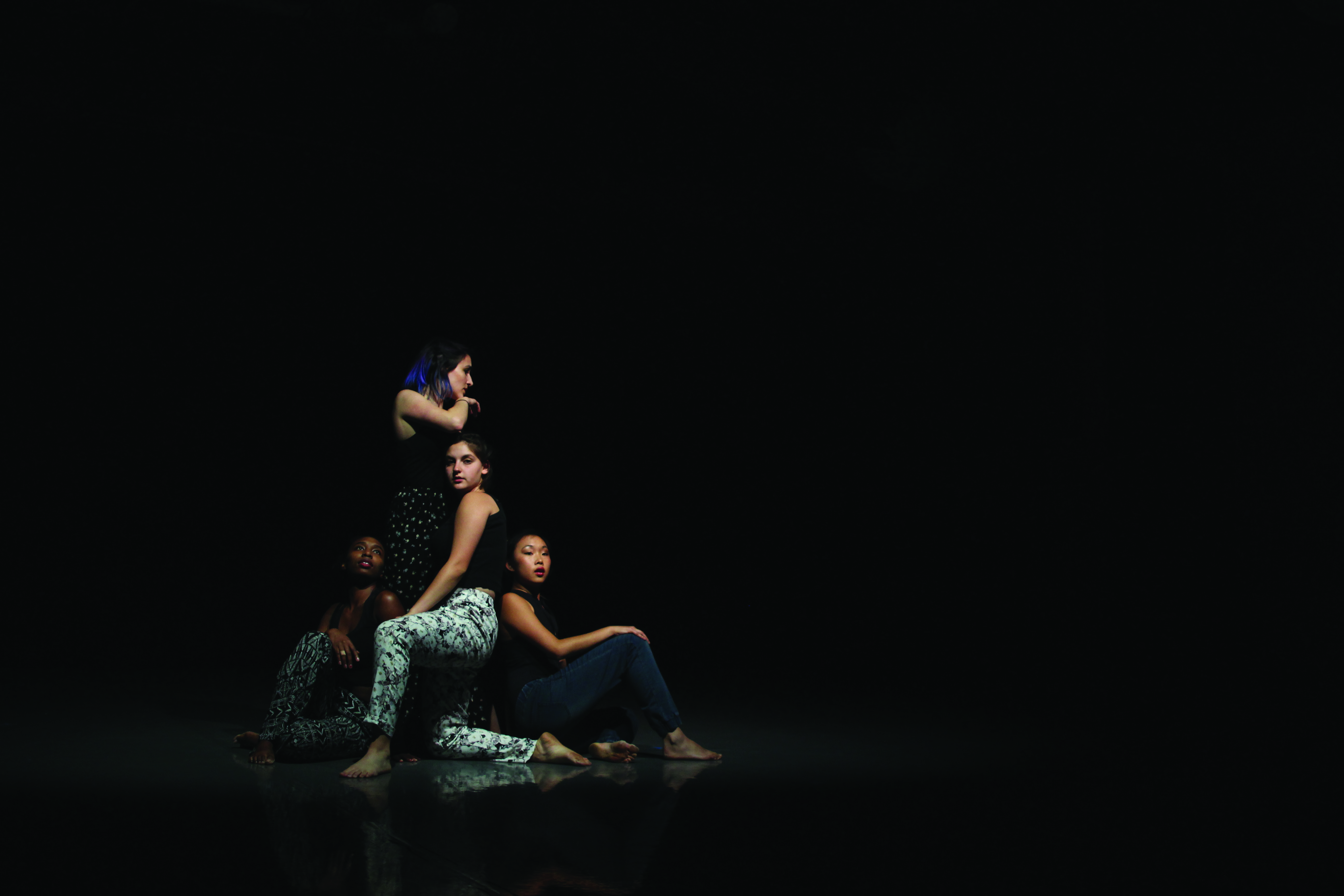 More Scripps: Spotlight on Dance