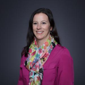 Kelly Hagman '98 Profile