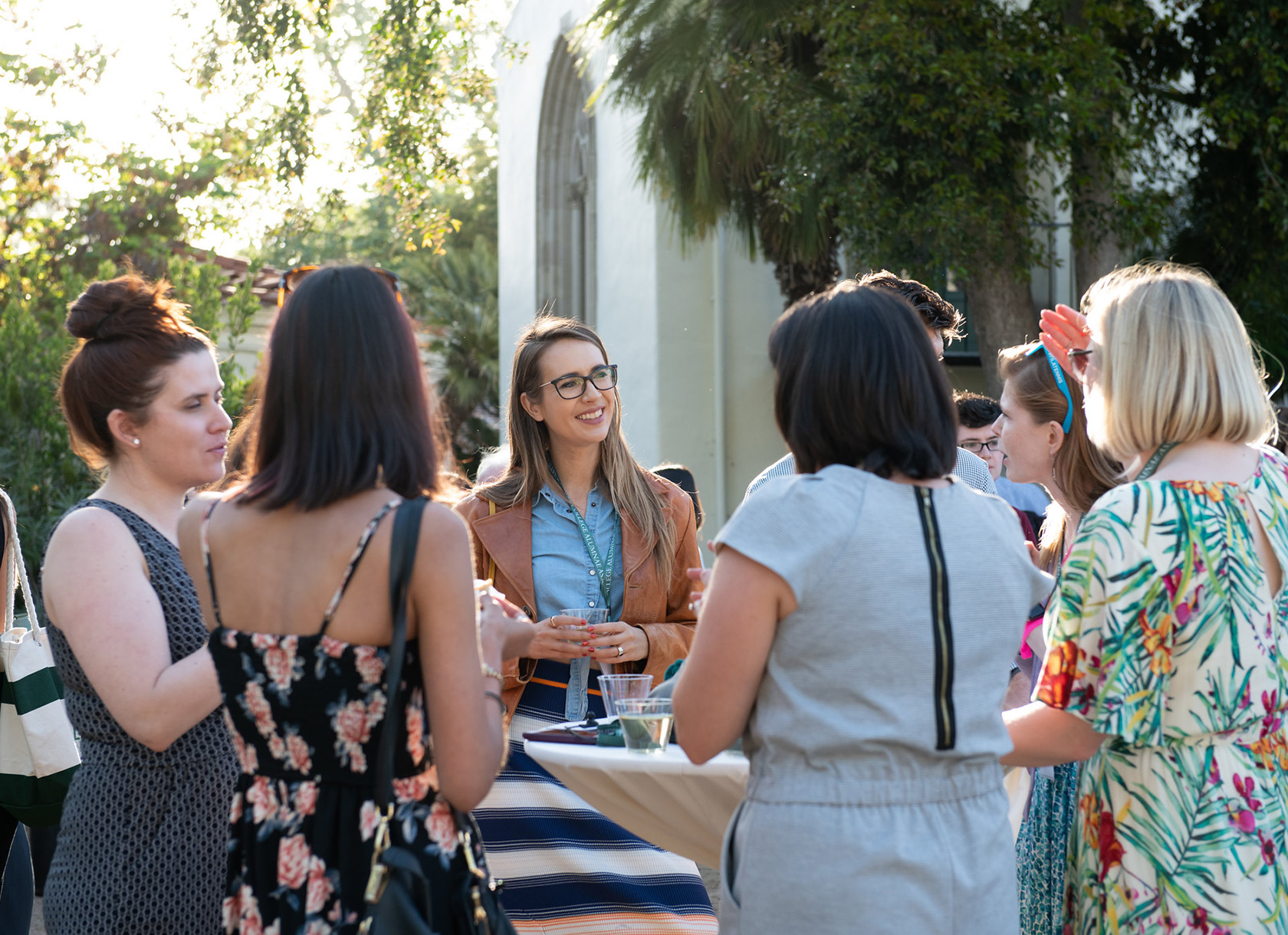 Alumna Gift Supports Program to Help Scripps Alums Conquer Career Uncertainty