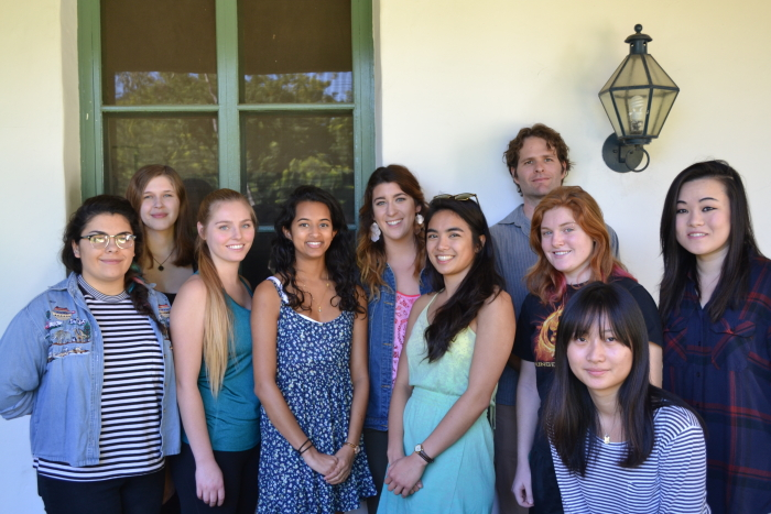 2015 Junior Fellows