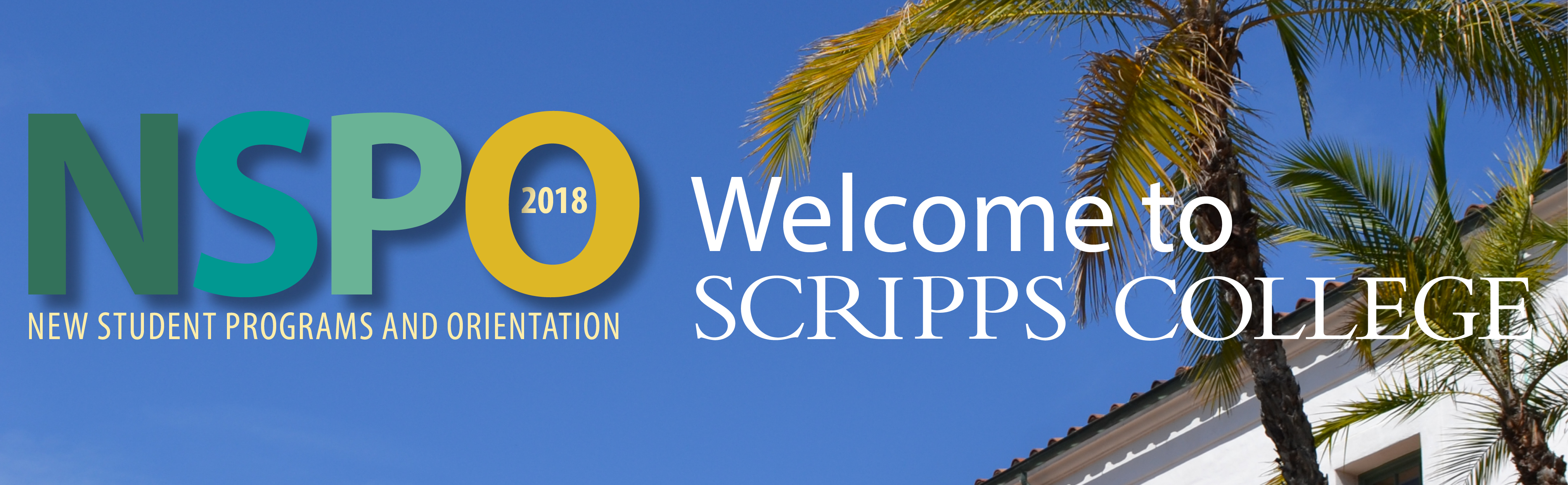 Orientation Schedule Checklist Housing LiveSafe App Academic Experience   Pre-Orientation Programs   Finding Community   Scripps Resources and The Claremont Colleges Services   Scripps 360°   Getting to Scripps