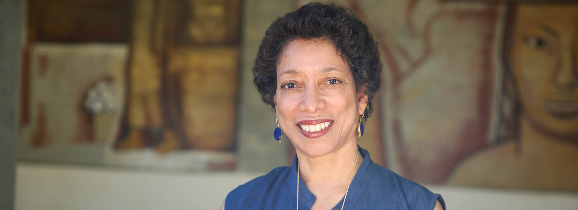 Lynne Thompson '72 Begins Term as Chair of the Board of Trustees