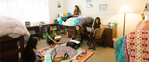 The Scripps Experience: Residence Halls, Building a Student Community