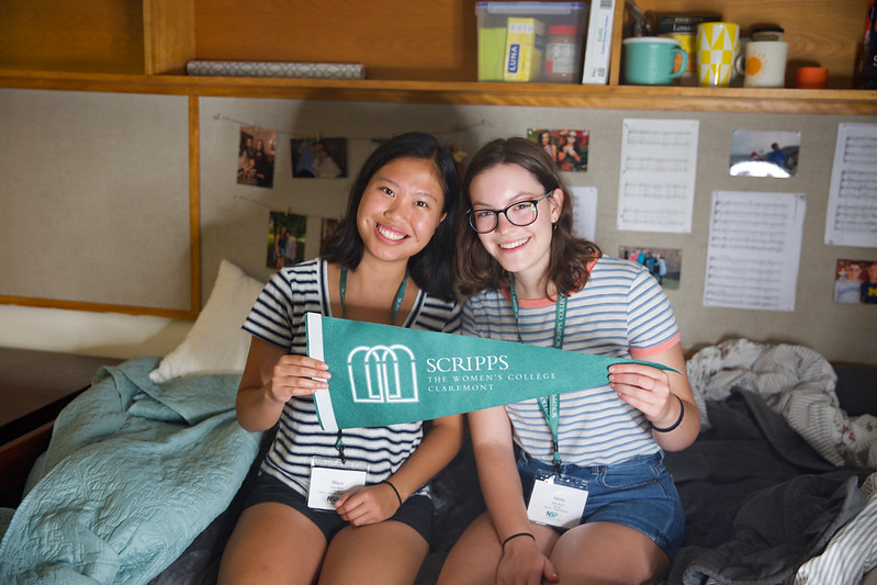 Student Support Steps Into the Limelight for Giving Tuesday on Dec 1