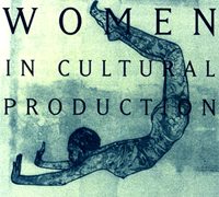 Women in Cultural Production