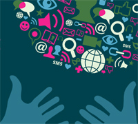 Social Media/Social Change: Negotiating Access, Control, and Unrest in the Information Age
