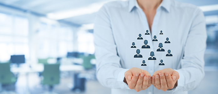 Human Resources Image