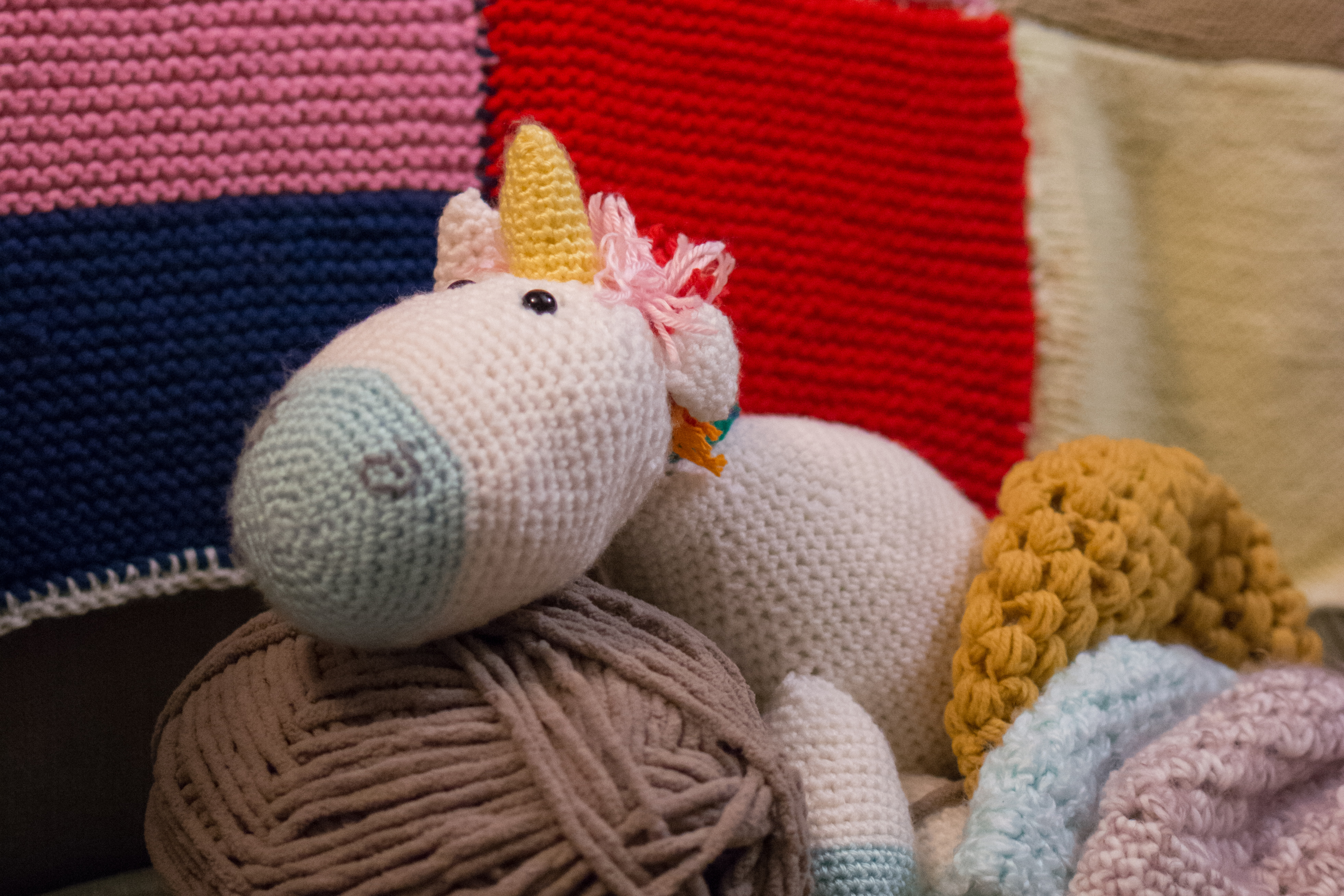 Cute Knitted Gifts