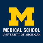 Insignia for the University of Michigan Medical School.