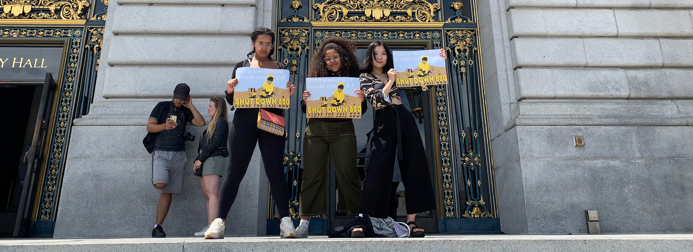 Breaking the Bars of Incarceration: Mackenzie Rutherford '21 Interns at Prison Abolition Organization Critical Resistance
